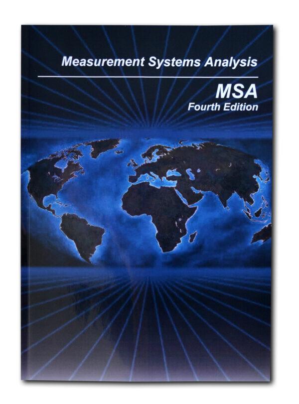 AIAG-MSA-Manual