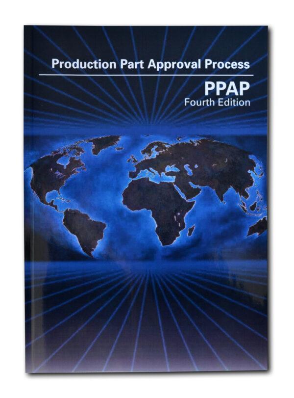 AIAG-PPAP-Manual