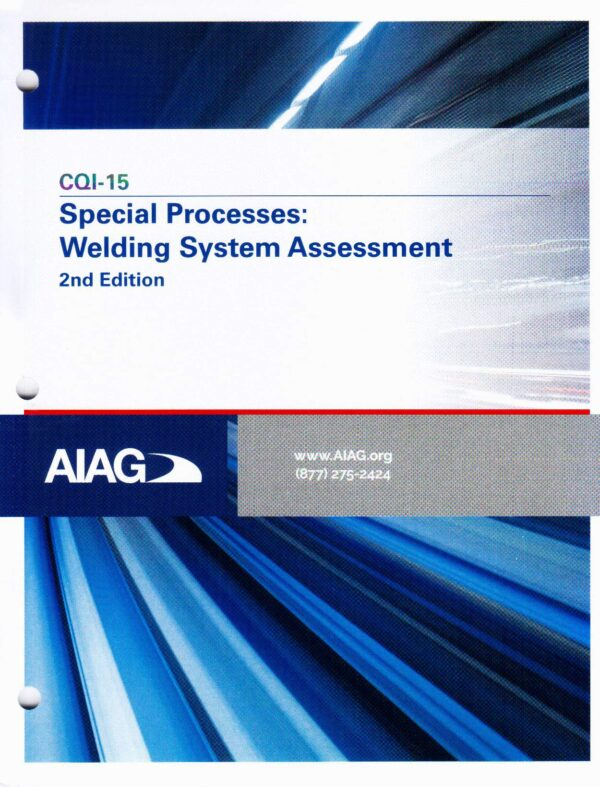 CQI-15-Welding-System-Assessment