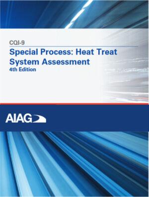 AIAG CQI-9-4