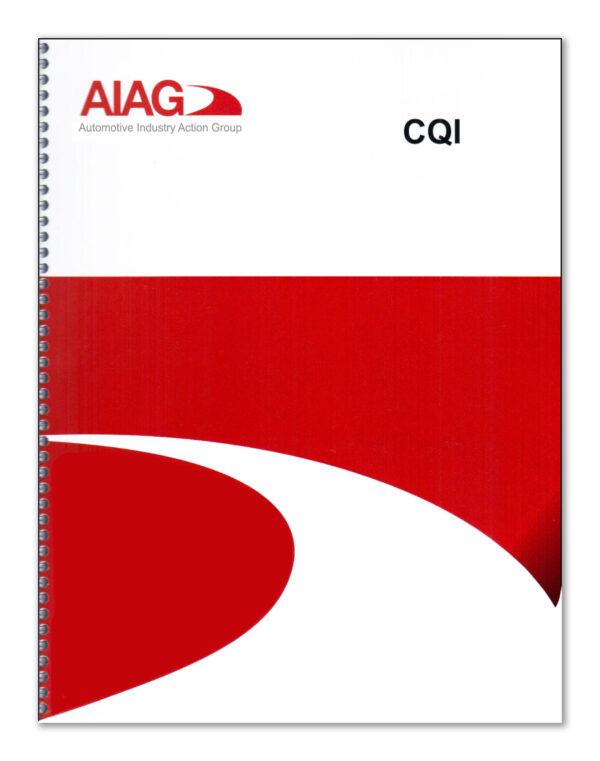 CQI-Continuous Quality Improvement-Manual