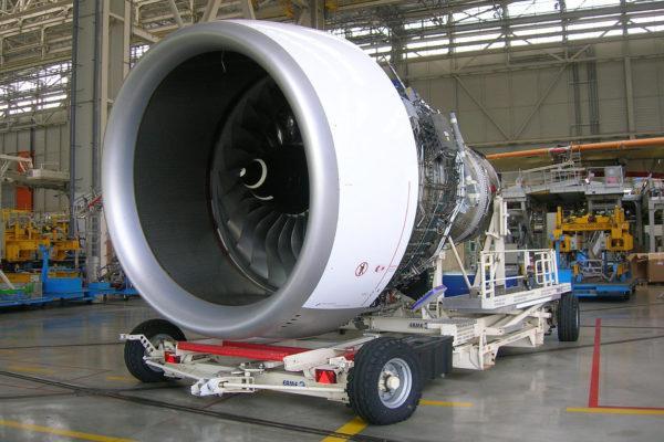 Aerospace-specific-A4-training